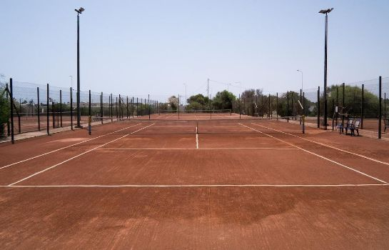 Court de tennis Calimera Yati Beach All Inclusive