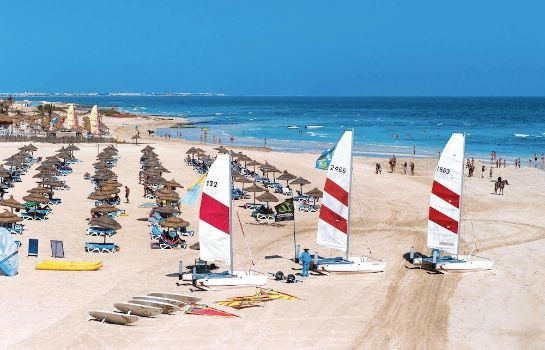 plage Calimera Yati Beach All Inclusive