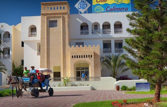Informacja Calimera Yati Beach All Inclusive