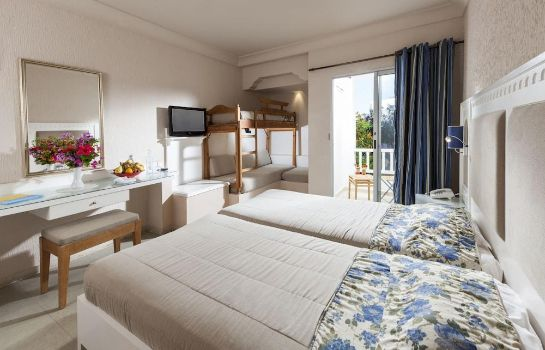 chambre standard Calimera Yati Beach All Inclusive