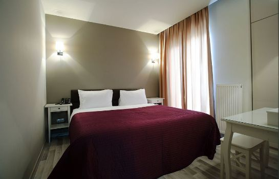 Suite Home Stay Home Sisli