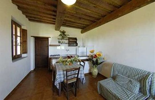 Info Country House Podere Lacaioli