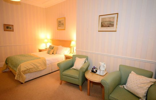 Standard room The Crescent Hotel