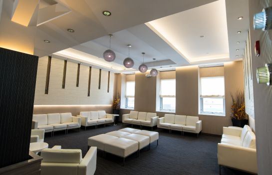 an Ascend Hotel Collection Member Hotel de Point - New York ...