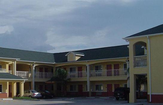 Imagen Symphony Inn and Suites