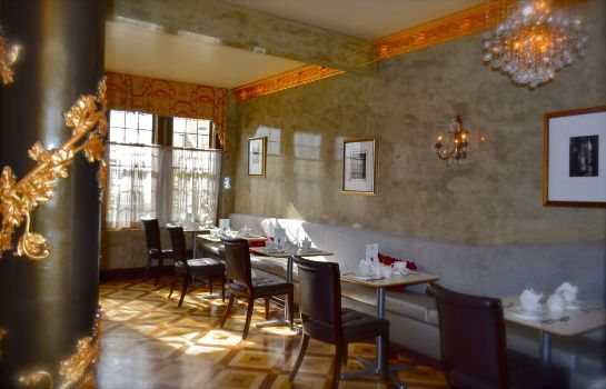Ontbijtzaal Hotel 1110 - Adults Only