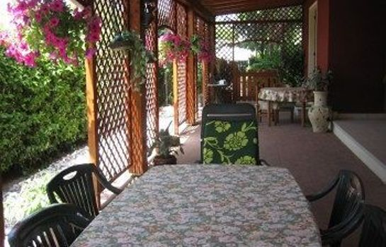 Terrasse Bed and Breakfast Marechiaro