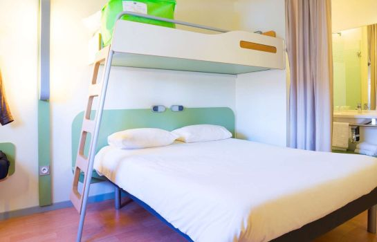 Zimmer ibis budget Valence Sud