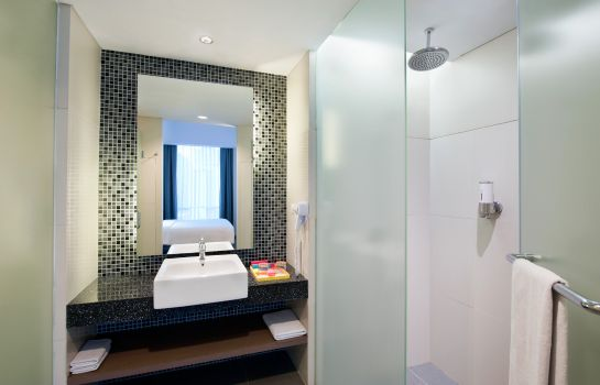 Junior-suite all seasons Jakarta Thamrin
