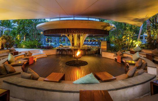 Hotel bar Sofitel Bali Nusa Dua Beach Resort