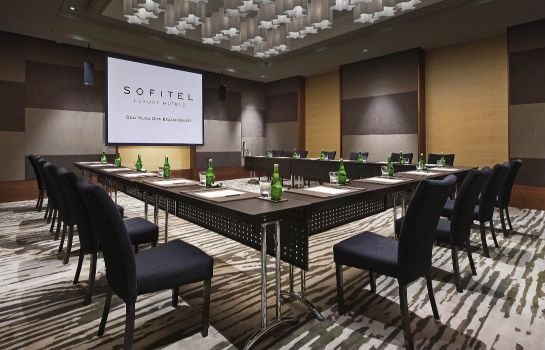 Conference room Sofitel Bali Nusa Dua Beach Resort