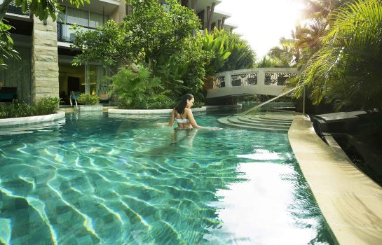 Information Sofitel Bali Nusa Dua Beach Resort