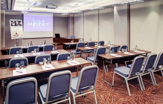 Conference room Mercure Istanbul Taksim