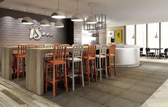 Restaurant ibis Edinburgh Centre South Bridge