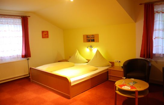 Double room (standard) Pension Grünhaid
