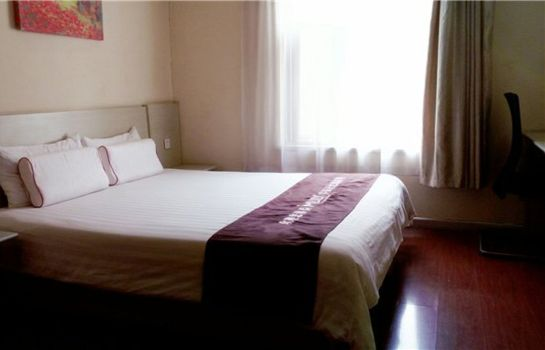 Double room (superior) Hanting Hotel Xiangchun Road
