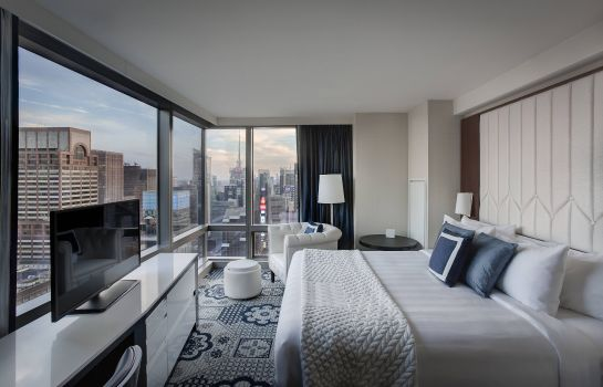 Suite Residence Inn New York Manhattan/Central Park