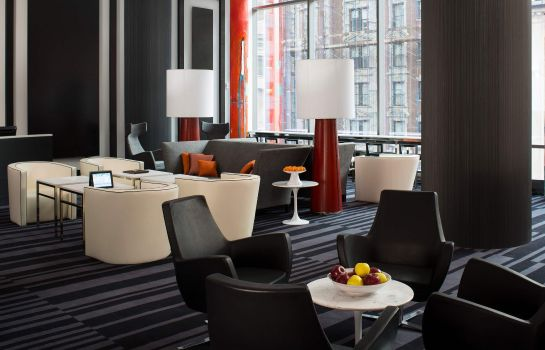 Informacja Residence Inn New York Manhattan/Central Park