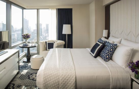 Zimmer Residence Inn New York Manhattan/Central Park