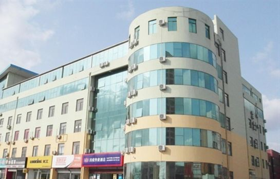Vista exterior Hanting Hotel East Huanghe Road(Domestic Only)