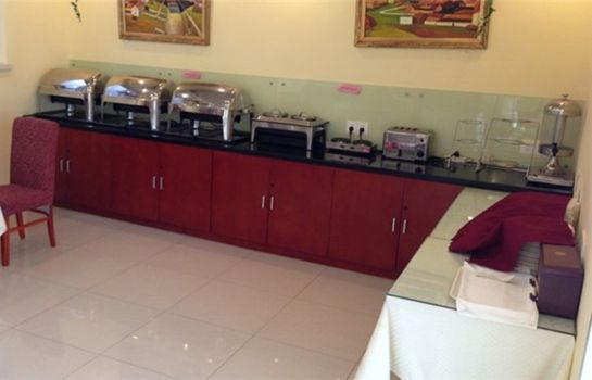 Restaurant Hanting Hotel Middle Donghai Road(Domestic Only)
