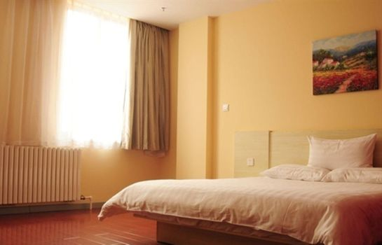 Camera singola (Standard) Hanting Hotel East Huanghe Road(Domestic Only)