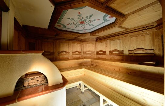 Sauna Hotel Alte Post Wellness & Beauty