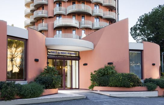 Hotelhalle Parco de' Medici Residence-Hotel