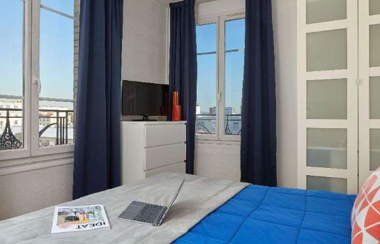 Room Residence Paris Asnieres