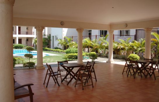 Terrasse Bavaro Green Apartments