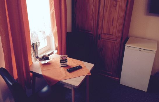 Double room (standard) Ankes Pension