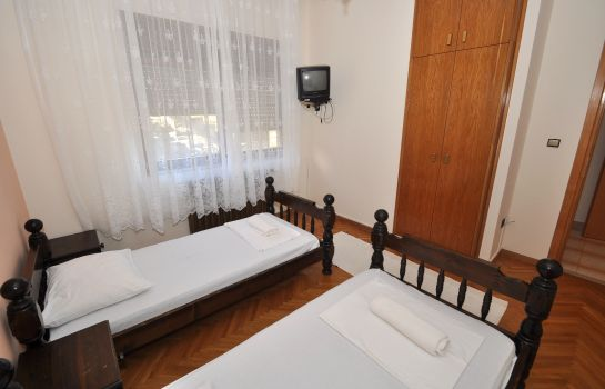 Double room (standard) Dioklecijan Pansion Restaurant