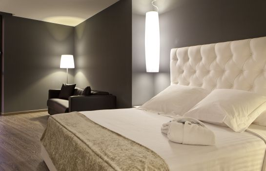 Junior Suite SB Plaza Europa