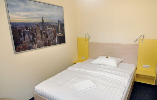 Camera singola (Comfort) Best Deal Airporthotel