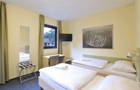 Camera doppia (Standard) Best Deal Airporthotel