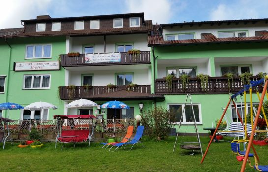 Photo Hotel-Pension Dressel