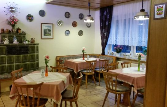 Restaurant Hotel-Pension Dressel