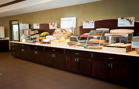 Restaurant Holiday Inn Express & Suites WICHITA NORTHEAST