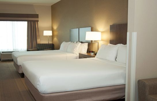 Suite Holiday Inn Express & Suites WICHITA NORTHEAST