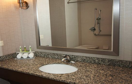 Zimmer Holiday Inn Express & Suites WICHITA NORTHEAST