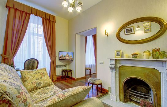 Suite Davidov Guest House