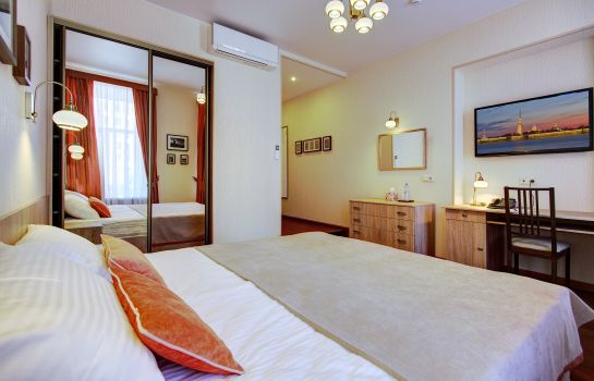 Double room (standard) Davidov Guest House