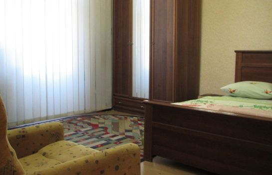 Single room (standard) Absolut   Gotel Абсолют Готель
