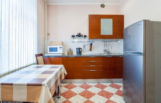 Double room (standard) Absolut   Gotel Абсолют Готель