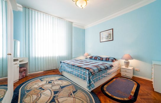 Double room (superior) Absolut   Gotel Абсолют Готель