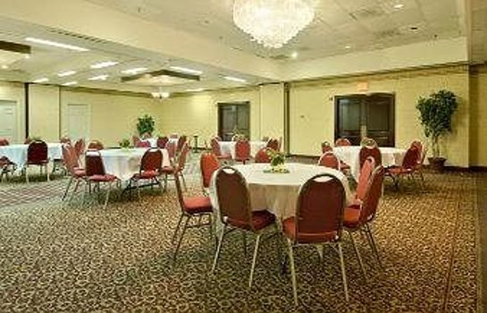 Meeting room Baymont Inn and Suites Port Arthur