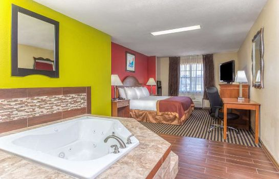 Suite Baymont Inn and Suites Port Arthur