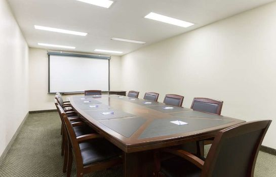 Conference room Baymont Inn and Suites Port Arthur