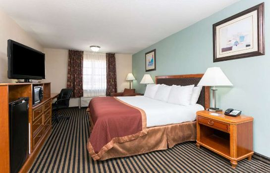 Habitación Baymont Inn and Suites Port Arthur