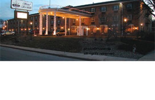 Vista esterna Baymont Inn and Suites Jefferson City